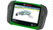 Bosch DCU 100 laufen ihre ESI/KTS
