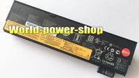 6320mah Genuine 01AV427 01AV423 01AV492 Battery Lenovo ThinkPad T470 T580 P51S