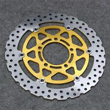 Front Brake Disc Rotors For Kawasaki Ninja ZX6R ZX636 EX650R ZX10R Z750 Z1000