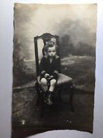Ref153 Ancienne Photo Vintage Env 9/12,5 Cm Voir Photos Pour Plus Détails