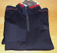 Unifarbene Herren-Pullover & -Strickware aus Wolle in Plusgröße