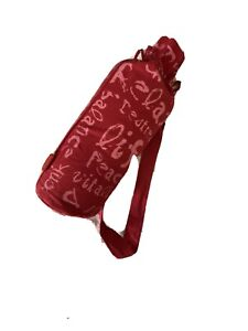 New With Tags! Spoonk Hemp Acupressure Mat With Matching Bag