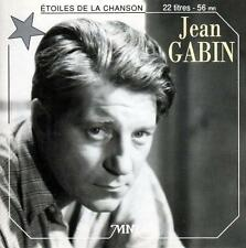 CD audio.../...JEAN GABIN.../...LA JAVA DE DOUDOUNE.....