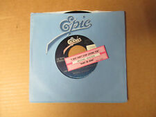 MICHAEL JACKSON baby be mine/i just can't stop loving you JUKEBOX STRIP   45