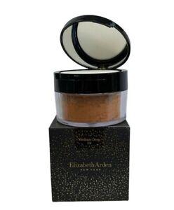 Elizabeth Arden High Performance Blurring Loose Powder -04 Medium Deep - 0.62 oz