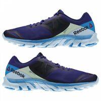 Reebok Zstrike Run Women's Fitness Gym Jogging Trainers V68315 RRP £75.99