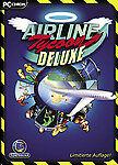 Airline Tycoon Deluxe (PC, 2003, DVD-Box) aus Magazin bitte lesen