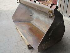 Kippschaufel Seitenkippschaufel für Radlader CAT 906 H