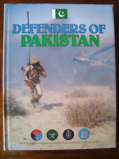 Defenders of Pakistan in lingua inglese 1988  FF/1