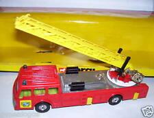 CORGI TOYS DENNIS FIRE ENGINE REF 1120 CAMION POMPIERS 1/50 in box