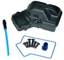Traxxas 1/10 E-Maxx Brushless Chassis & Receiver Box