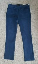 NYDJ womens NOT YOUR DAUGHTER'S JEANS - size 30 x 29 - GREAT condition