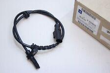 ORIGINAL OPEL Corsa D Kabel ABS Sensor HINTEN 93189276 OVP