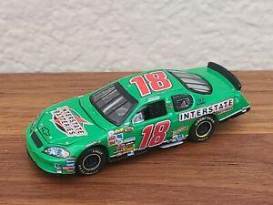 2007 #88 JJ Yeley Interstate Batteries Hood Open 1/64 NASCAR Diecast Loose