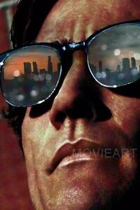 NIGHTCRAWLER MOVIE POSTER FILM A4 A3 ART PRINT CINEMA