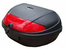 Motorradkoffer Top Case Motorrad Koffer Rollerkoffer Motorradtasche - Roller 48L