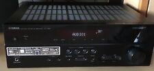 YAMAHA RX-V 483 AV 5.1 Receiver,  4K, HDMI, Music Cast, WiFi - Neuware Händler