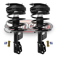 1985-90 Buick Electra Front Active Suspension to Coil Spring & Strut Conversion