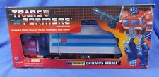 TRANSFORMERS G1 OPTIMUS PRIME 2012 COLLECTOR CLUB REISSUE SEALED HASBRO