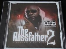Rick Ross - The Rossfather 2 (SEALED NEW CD 2008)