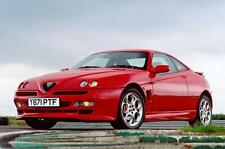 Alfa Romeo GTV Spider Workshop Service Repair Manual DOWNLOAD
