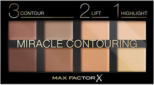 Max Factor Miracle Contouring Palette, 30 g
