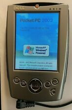 Dell Axim X30 Pda Pocket Pc - Tested and works.