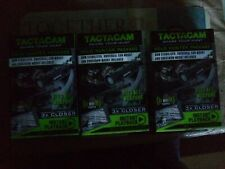 3 New Tactacam Solo Hunter Packages