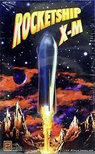 Pegasus 1/144 Rocketship X-M Fantasy SCALE PLASTIC MODEL KIT 9112