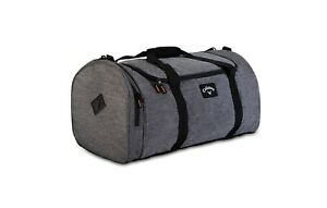 *SALE* Callaway Golf Clubhouse Duffle 2016 - Grey RRP £44.99 *SALE*