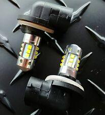 Polaris Sportsman/Ranger Fit 80W LEDs Super White Headlights Bulbs Lamps 2 Pack