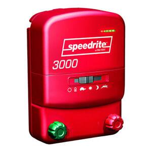 Speedrite - 3000 Energizer