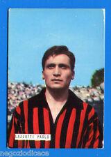 [GCG] FOTO CALCIO 1965-66 - Figurina-Sticker n. 85 - P. LAZZOTTI - FOGGIA