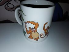 Mug / Tasse le livre de la jungle  Walt Disney offert par Nestlé