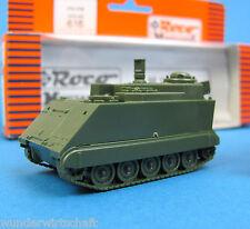 ROCO Minitanks h0 616 feuerleit-carri armati MTW-IFAB m113 a1g esercito tedesco ho 1:87