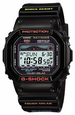 CASIO Wristwatch G-SHOCK G-LIDE MULTIBAND6 GWX-5600-1JF Men F/S from Japan