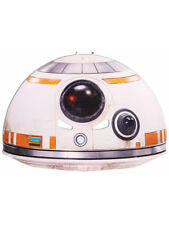 Girls Star Wars Droid BB-8 TV Film Book Day Week Fancy Dress Costume Outfit