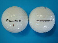 50 TAYLORMADE TOUR PREFERRED X GOLF BALLS IN A/B GRADE CONDITION