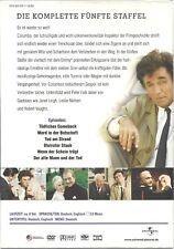 [3 DVDs] Columbo - Die komplette fünfte Staffel (Peter Falk)