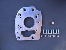 MAZDA rx2,rx3,rx7 Gearbox adapter plate, Toyota celica,corona to rotary
