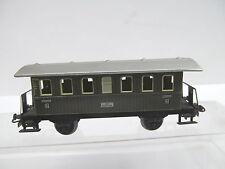 MES-48174Märklin 4040 H0 Personenwagen 4051 2.Kl.,Dächer mit Gebrauchsspuren,
