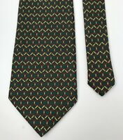 Protocol Classy Fancy Sharp Polyester Men's Neck Tie Necktie Fashion