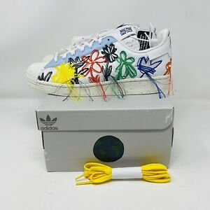 Adidas Superstar Sean Wotherspoon Superearth size 10 New DS FZ4724