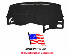 Honda Civic 2/4 DR 2013-2015 Black Carpet Dash Cover Dash Board Mat Pad HO105-5