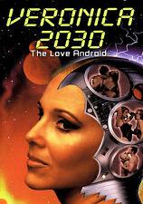 Veronica 2030 DVD, Surrender Cinema Pleasure, Charles Band