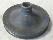 1980-81 Buick, Chevrolet, Olds, Pontiac 6cyl power steering pump pulley 25504077