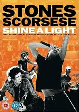 The Rolling Stones: Shine a Light (DVD)
