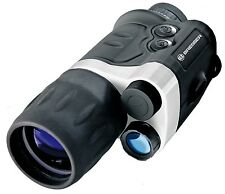 Bresser 3x Night Spy NIGHT VISION Monocular Scope NV 3x42 BRAND NEW (binoculars)