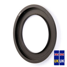 New Meta quality 62mm adapter ring for 100mm Lee, HiTech or Z-Pro system U.K.