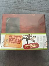 mr bean the ultimate bean dvd collection with teddy